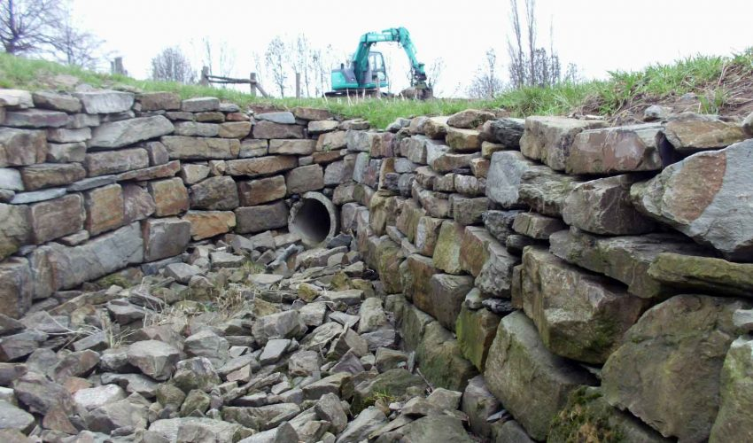 سنگ طبیعی پایدارترین مصالح ساختمانی