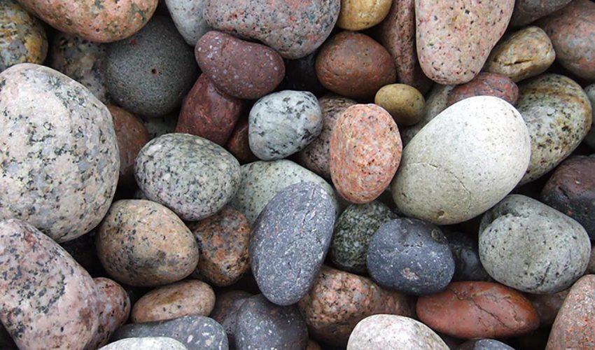 ارزیابی دوام سنگ
