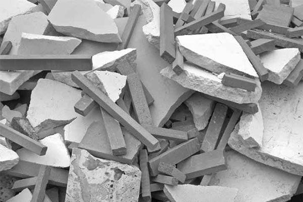 بازیافت سنگ