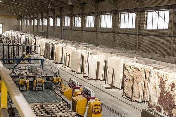 صنعت سنگ