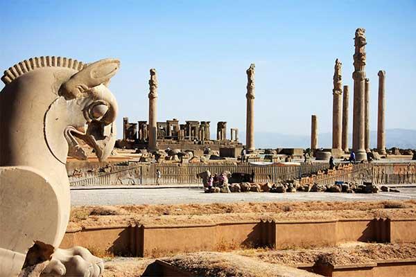 زیباترین بناهای ساخته شده از سنگ ساختمانی را بشناسید