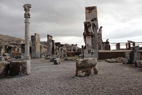 تاثیر فرهنگ و تمدن در انتخاب سنگ ساختمانی